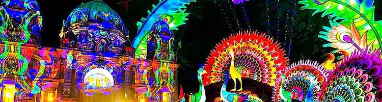 The Carnival of Light image