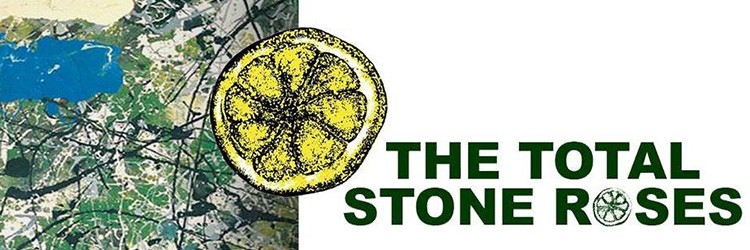 The Total Stone Roses image