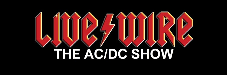 Live/Wire - The AC/DC Show image