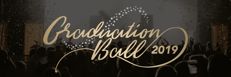 Graduation Ball 2019 image