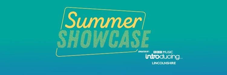 BBC Introducing in Lincolnshire - Summer Showcase image