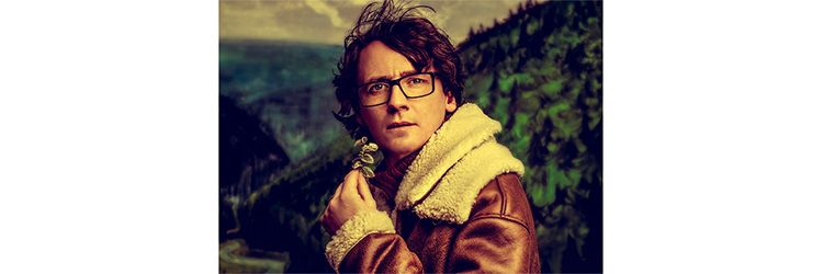 Ed Byrne: If I'm Honest image