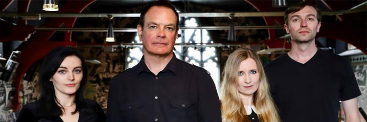 The Wedding Present image