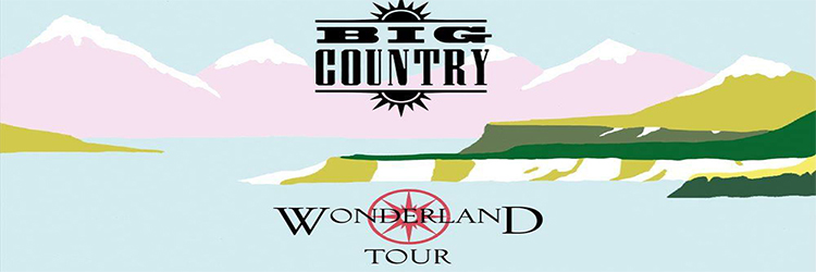 Big Country image
