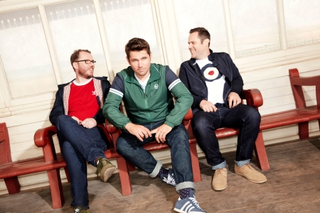 Scouting For Girls Image