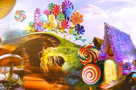 Fantastical Chocolate Festival Image