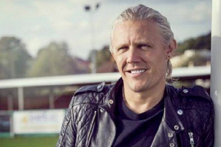 An Evening with Jimmy Bullard Image