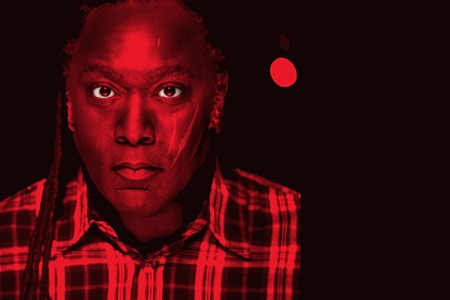 Reginald D Hunter: An American Facing The Beast Image