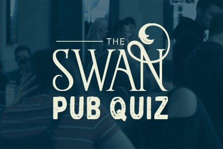 The Swan Pub Quiz Image