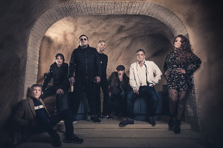 Happy Mondays Image