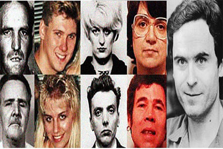Couples That Kill & Ted Bundy Special Image