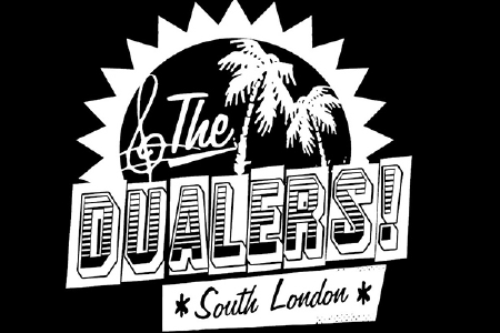 The Dualers - POSTPONED Image
