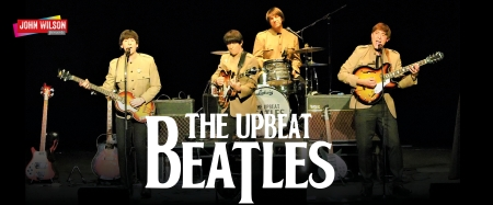 The Upbeat Beatles Image