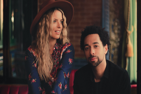 The Shires Image