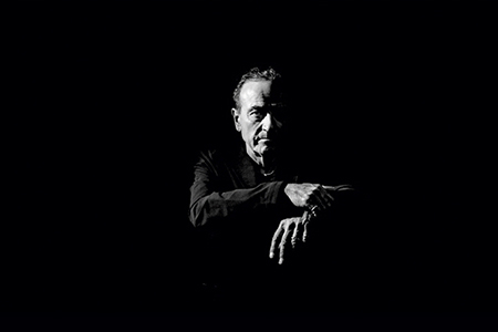 Hugh Cornwell Electric Image