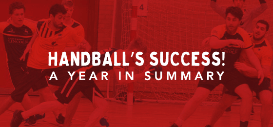 Handball's Most Successful Year! Thumbnail
