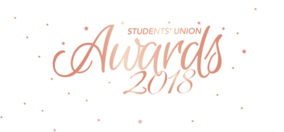SU Awards Nominations Now Open! Thumbnail