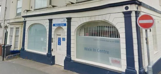 Walk-in Centre Closure - Where Can I Go? Thumbnail