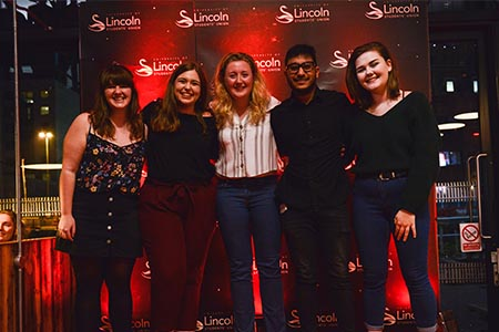Students' Union Elections Results 2019 Thumbnail