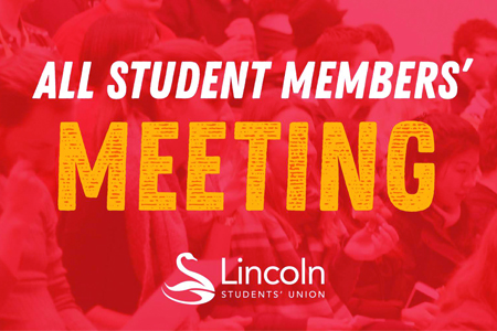 All Student Members' Meeting Update Thumbnail