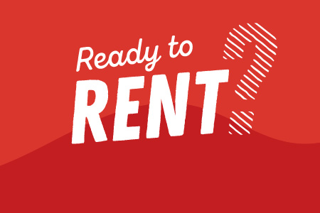 Ready to Rent - All you need to know! Thumbnail