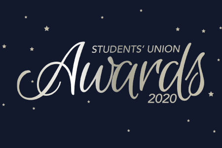 SU Awards Winners image